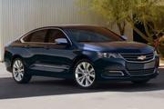 """雪佛兰新车发布, 被称为""""大黑蜂"""", 比A6俊多了, 君越和帕萨特"""