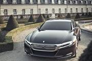 雪铁龙即将推出新款旗舰车,传统车型还受人喜爱,法系车浪漫依然