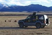 自驾开车去西藏或新疆对车的损害有多大?!