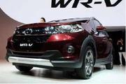 本田首款小型SUV或7.62万起,称将剧烈震撼合资/自主