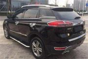 一男子花15万买吉利,新车不到一周就开去西藏,结果成这样子!