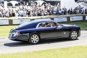 全球限量一台,售价超8000万人民币,劳斯莱斯最新慧影车型