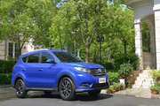 售价才7万多,国产车东风推出风光款,外观比CRV都时尚!
