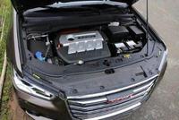 哈弗H6更新换代,颜值不输CR-V,全时四驱,2.0T动力,卖12万