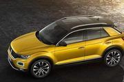 一汽大众首款SUV,1.4T配四驱,可比途观帅多了!