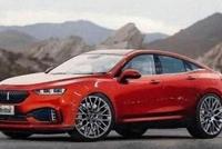 长城首款轿跑,搭载2.0T发动机,秒杀吉利博瑞,售价12万!