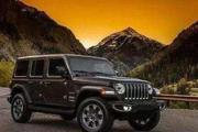 18款jeep全新SUV发飙! 8AT+四驱+纯进口, 上市价格低硬怼普拉多