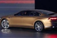 全新跑车大众CC即将上市,油耗2.3L,售价仅30万!