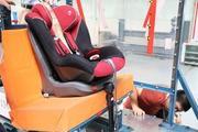 还在看CRS、ADAC测评结果?这里有一项更严苛的安全座椅测试