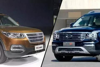 自主品牌的巅峰对决,传祺GS8对标长安CS95谁是才是7座SUV王者