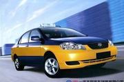 为什么出租车大多都是丰田!