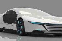奥迪全新轿跑力作奥迪A9,欧洲官方售价仅为8.1万欧元