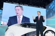 丰田新能源2020年将大举进攻中国市场