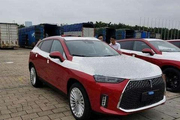 长城出手了:新能源SUV起售18万,6.5秒破百续航660不输奔