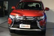 三菱-欧蓝德汽车-又一款7座家庭版推荐