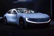 第一批量产的互联网汽车问世,谁在第一轮胜出?