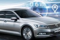 上汽大众新款迈腾仅售18.99万起 动力将于斯柯达柯迪亚克对比