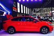 12月上市的新车中 轿车和SUV领域最值得期待的车型!