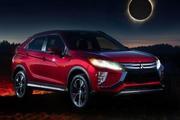 三菱满血回归 日蚀再度降临 实测三菱SUV Eclipse Cross