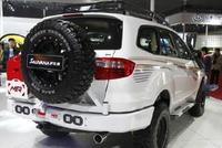 本田大7座SUV终于要国产,配9AT带四驱或23万,还看汉兰达?