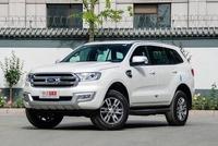 撼路者柴油版国五车型将于10月2日上市