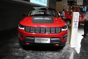 实拍Jeep全新指南者,媲美福特翼虎、本田CR-V家庭SUV!