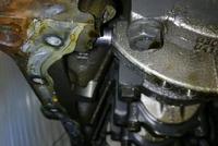 【汽车正时】2012年大众速腾正时图中华BL发动机1.6/1.8T发动机正时校对方法