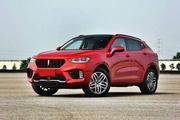 长城WEY将推出VV6新款车型,继续蚕食SUV市场
