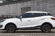 新车原创度高上市就订出上万台,1.5T动力售5万与宝骏510争高低
