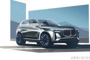 宝马发布19款车型计划声明,确定M8和X7都将于明年亮相