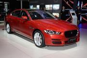 将推6款车型 捷豹XEL12月15日正式上市