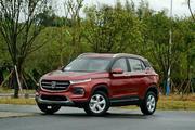 最成功的国产SUV!8个月卖掉25万辆,让H6压力倍增