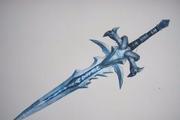 从霜之哀伤到撬棍 细数电子游戏中最著名的5把标志性武器