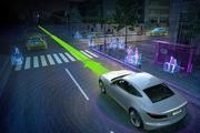 自动驾驶时代即将来临,百度谷歌奥迪奔驰都想先人一步!