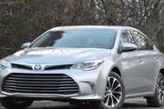 一汽丰田确定投产亚洲龙, 丰田称其为最有良心中级车