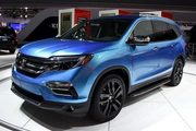 本田全新7座SUV即将上市!售21万左右、3.5L+9AT
