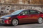 丰田全新车型即将上市, 尺寸不输奥迪A8,比皇冠便宜将成迈腾劲敌
