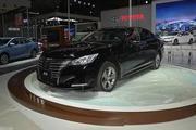 丰田最漂亮的车,售价25万,吊打雅阁,还买啥凯美瑞,迈腾慌了