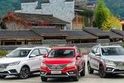 互联网汽车, 荣威RX3的探索与创新