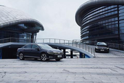 中国第1好卖的中型车又升级了!凯美瑞/君威扛得住这波攻势吗?