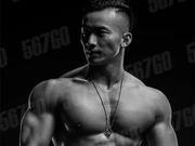 567GO参战舒华杯2017年全国健美健身冠军总决赛