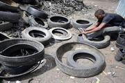 中国当它是垃圾丢掉:可却在非洲当地摇身一变,成了他们的致富路