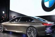 奔驰不再寂寞,全新豪车车长5.5,V12动力对标的是古斯特