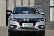 2017年纯电动SUV销量盘点 荣威ERX5破万宋EV高开低走
