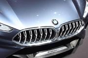 宝马再发旗舰作品,奥迪没有车型对抗,起步就是V6动力!