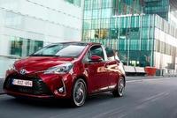丰田跨界SUV已成主力车型?荣放在欧洲输给C-HR