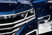 大众最强SUV即将上市, 7座+四驱仅28万, 后悔提汉兰达!