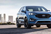 福特首款ST版SUV车型即将亮相