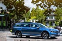 大众进口汽车蔚揽旅行轿车2018款的年度关键词