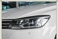 大众宽体车,比思域漂亮,油耗5.4标配ESP,12万起买啥朗逸卡罗拉